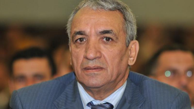 Moussa Benhammadi