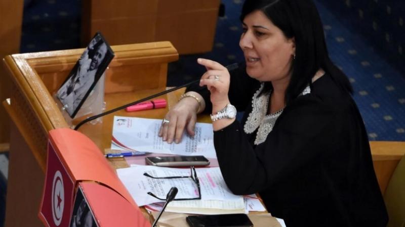 Moussi: Ghannouchi est une erreur sur la scène politique tunisienne