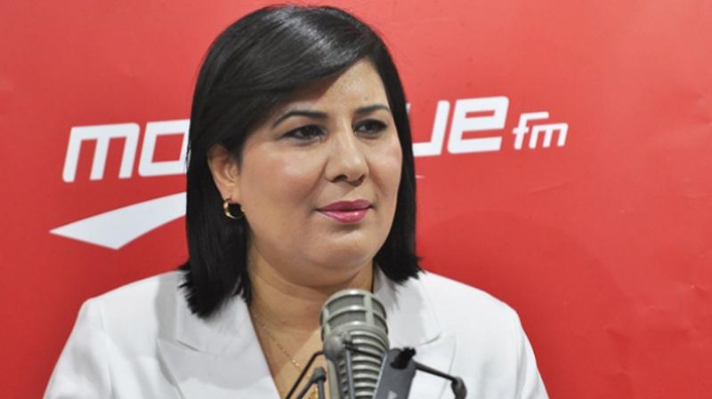 Moussi : Je ne suis pas concernée par la présidence de l'ARP