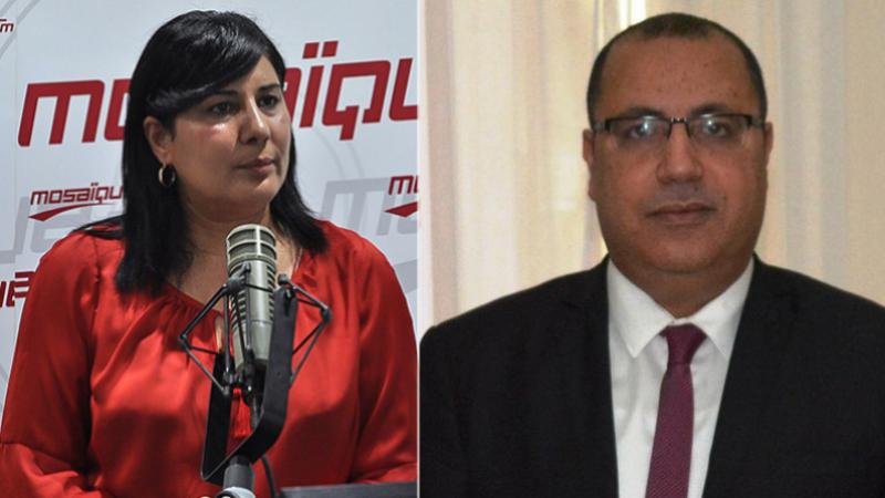 Moussi : Le PDL accordera sa confiance au gouvernement Mechichi, si ..