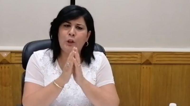 Moussi répond aux accusations de Bochra Belhaj Hamida