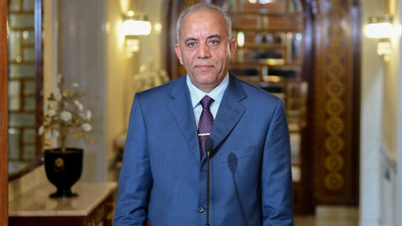 Mouvement Achaab : Jemli tient au gouvernement de quota