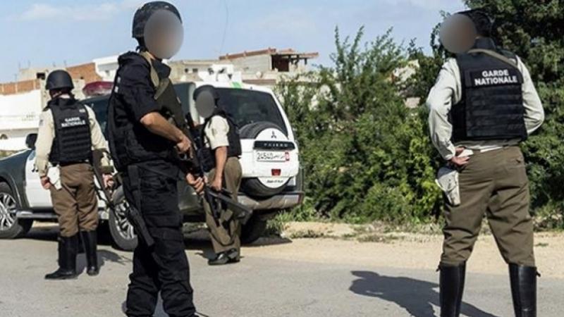 Nabeul : arrestation d'un individu condamné à 122 ans de prison