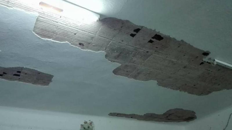 Nabeul : Fermeture de 4 salles pour éviter le risque d'effondrement