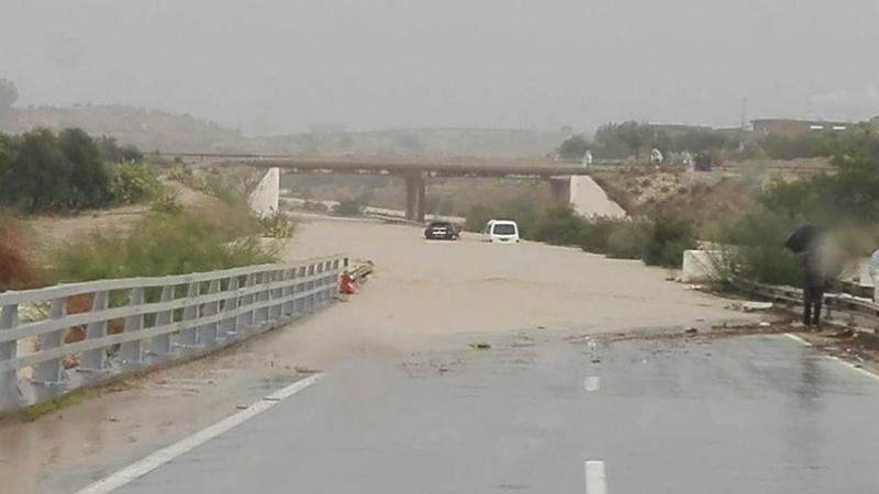 nabeul inondations