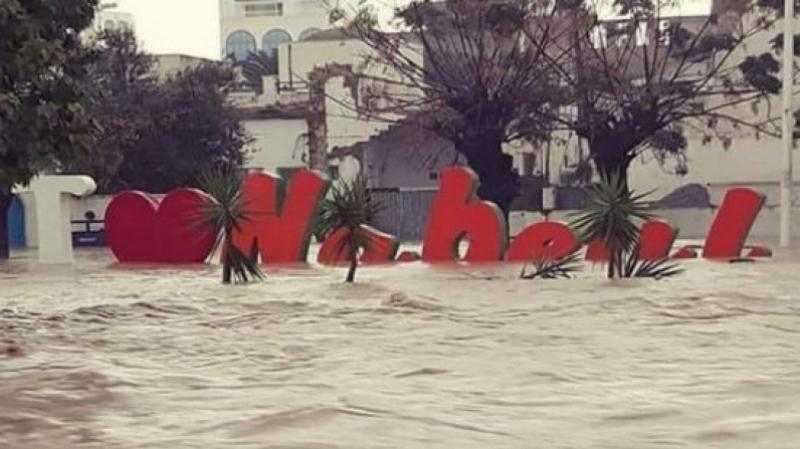 Nabeul-Inondations : 24 hôtels sinistrés et 13 MD de dommages
