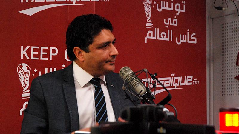 Nabil Abdelatif