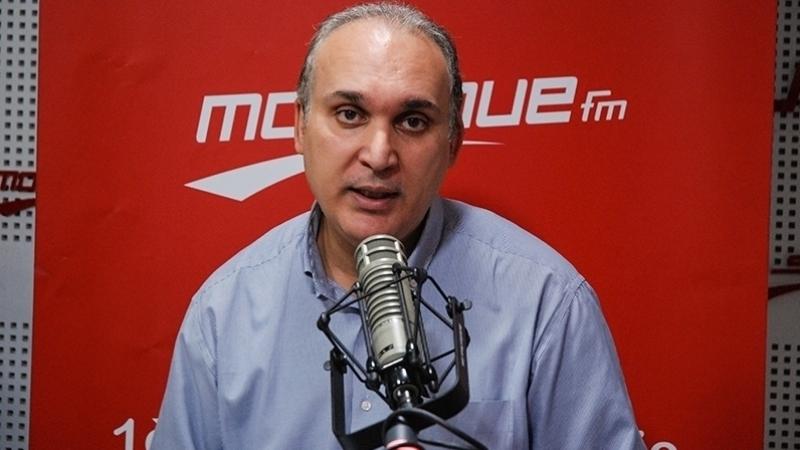 Nabil Baffoun