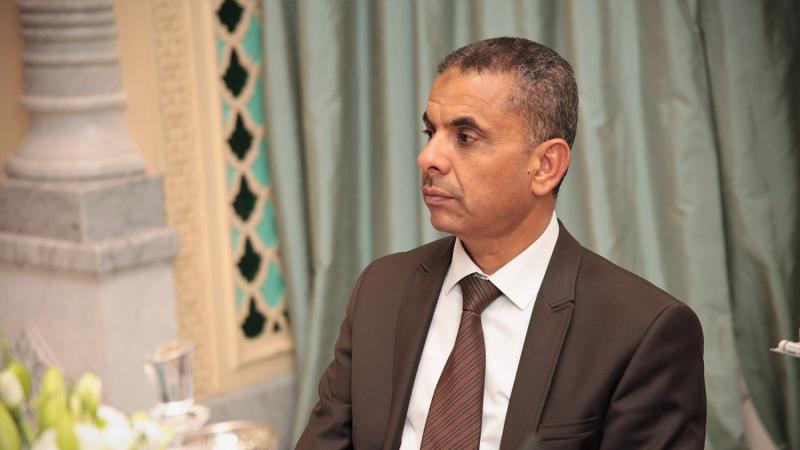 Nabil El Madani, Nouveau Directeur Général de Banque Zitouna