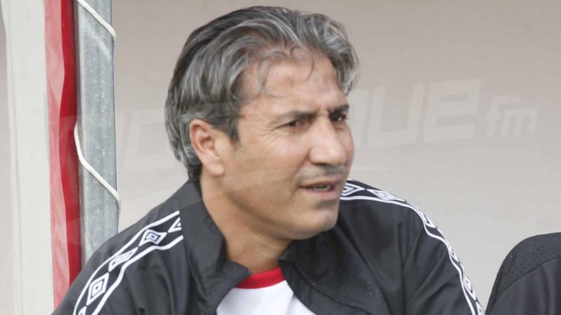 Nabil Khouki
