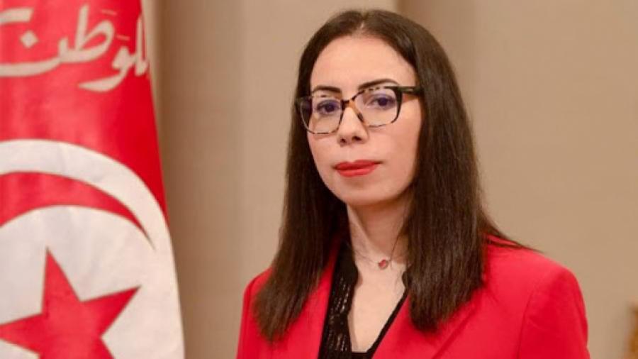 Nadia Akecha