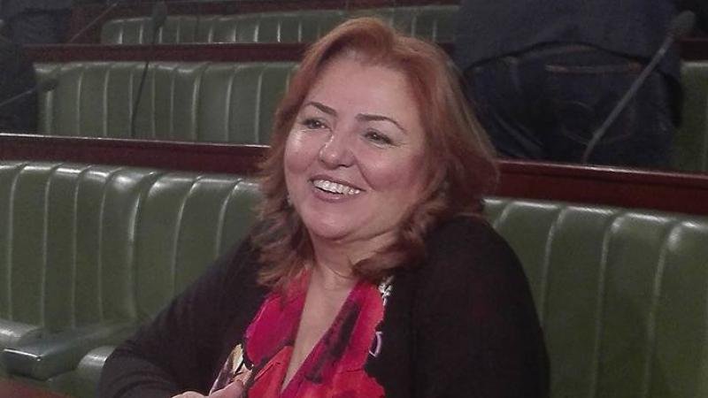 Nadia Zangar