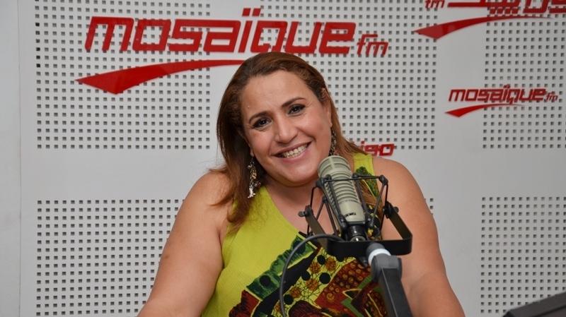 Naïma El Jeni, Zied El Mekki, Kaïs Chkir