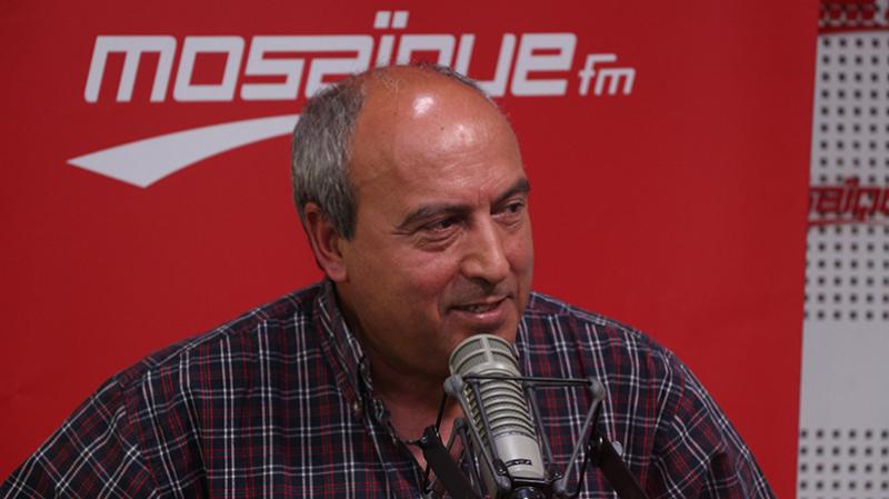 Najib Sallami