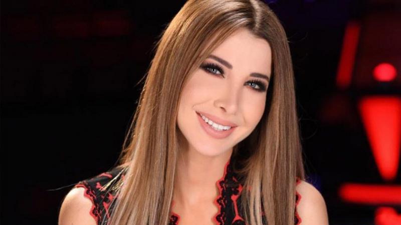 Nancy Ajram au festival de Bizerte