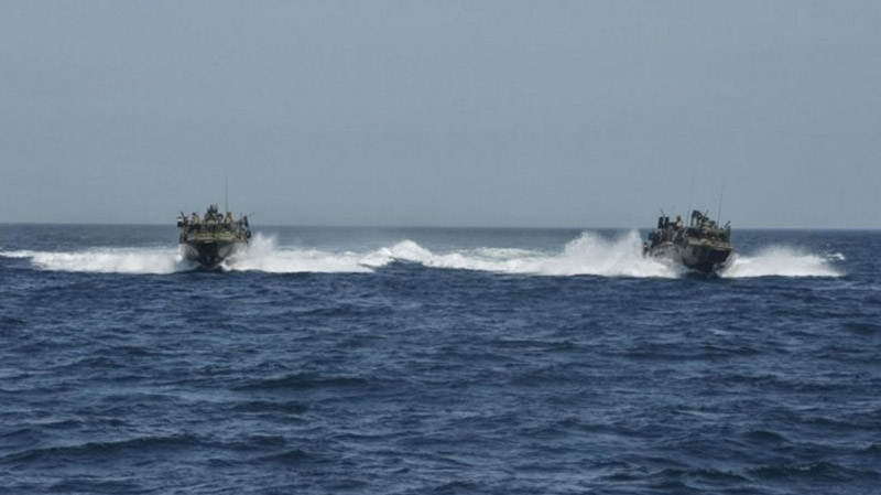 navires-iran