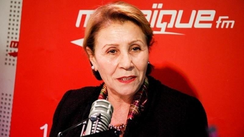 Naziha Laabidi