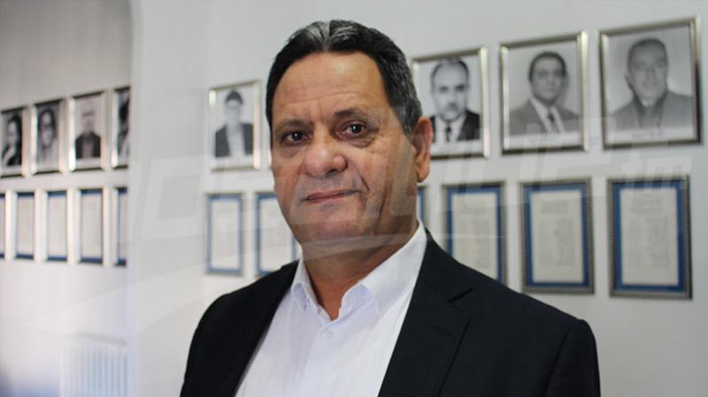 Néji Bghouri