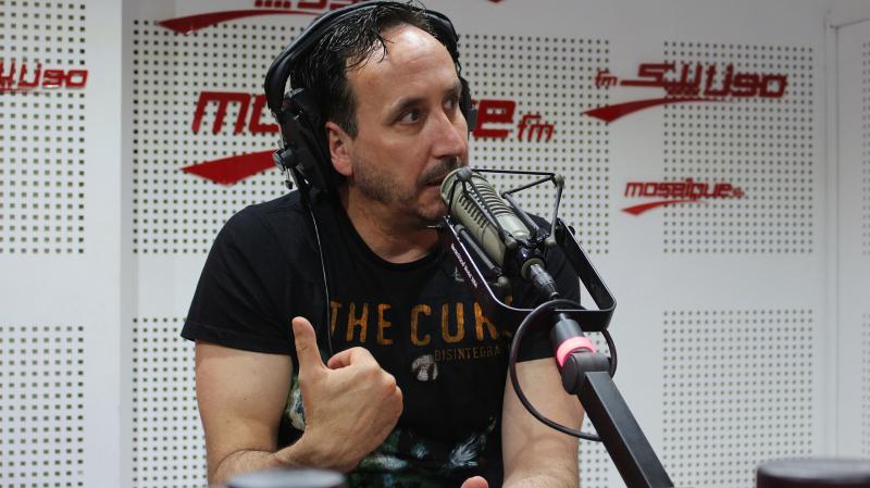 Néjib Belkadhi