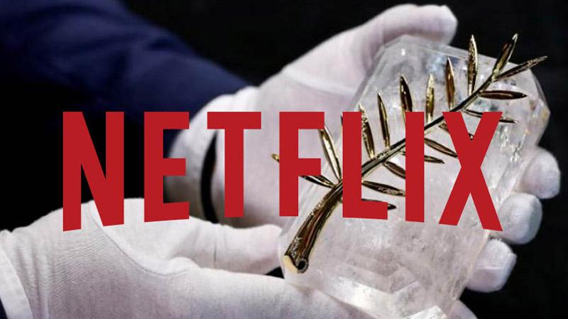 Netflix au Festival de Cannes: Pas pour cette année