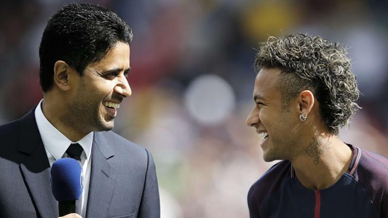 Neymar sera-t-il au PSG la saison prochaine ?