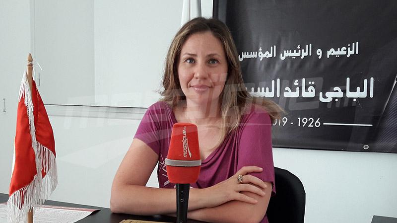 Nidaa Tounes-Sfax 2