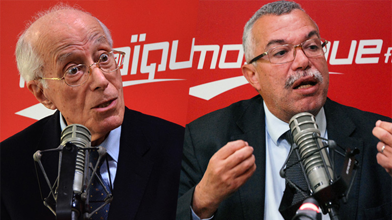 Noureddine Bhiri-Ahmed Ounaies