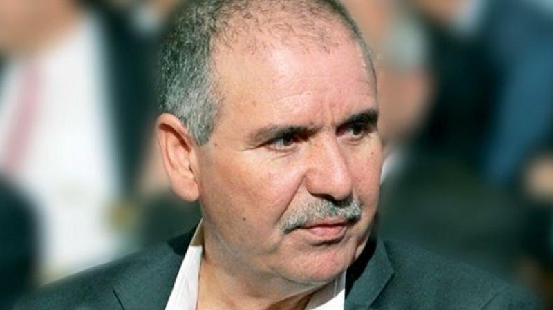 Noureddine Tabboubi