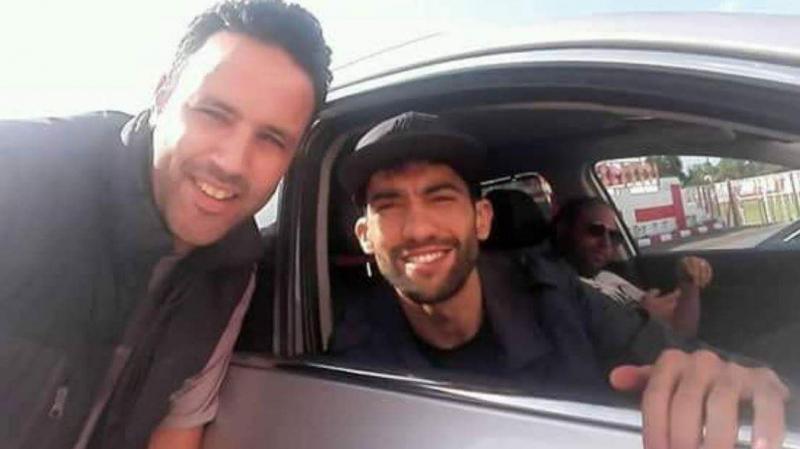 Officiel: Darragi arrivé au Maroc pour signer avec Al Wided