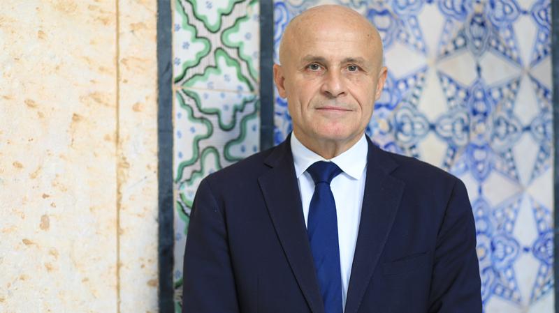 Olivier Poivre d'Arvor