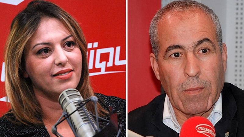 Ons Hattab, Lazhar Akremi, MidiShow