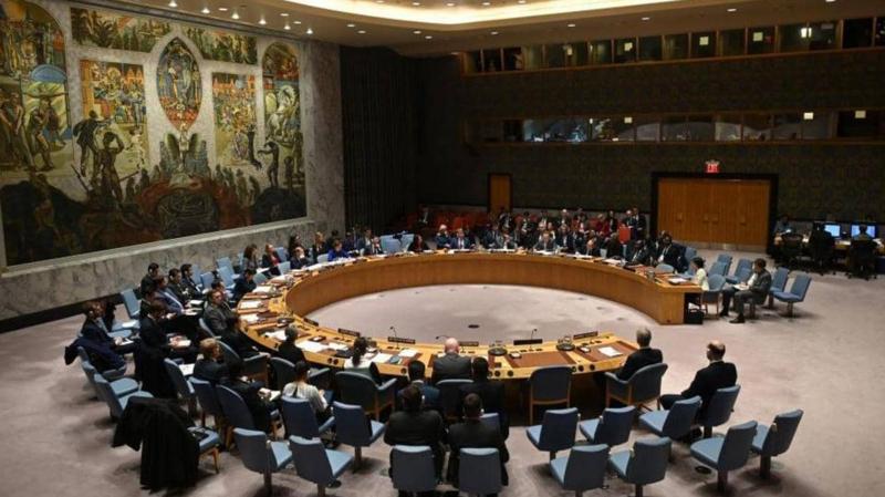 ONU: Adoption de la résolution de l'arrêt des conflits dans le monde