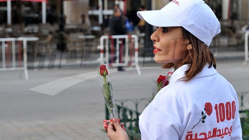 opération1000 roses