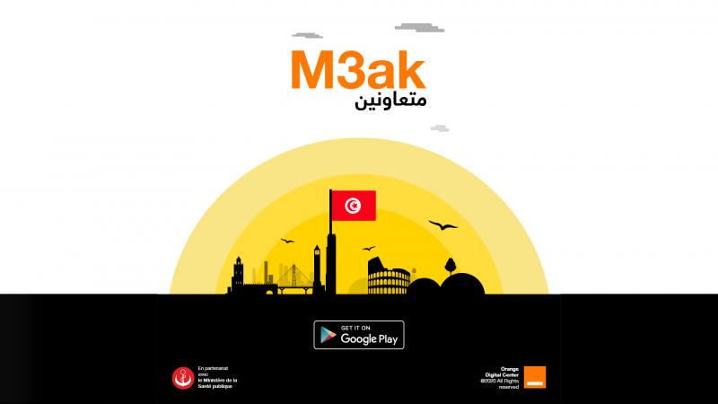 Orange Tunisie et ses partenaires lancent deux initiatives digitales