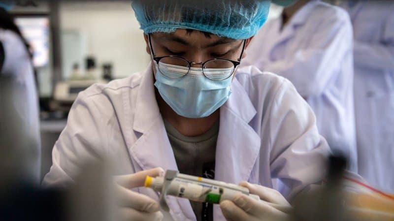 Origine du covid-19 : L'OMS envoie une équipe en Chine
