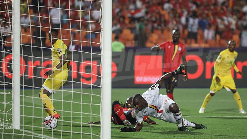 Ouganda-Zimbabwe