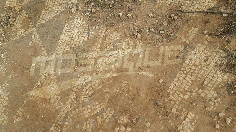 ouled haffouz-ruines