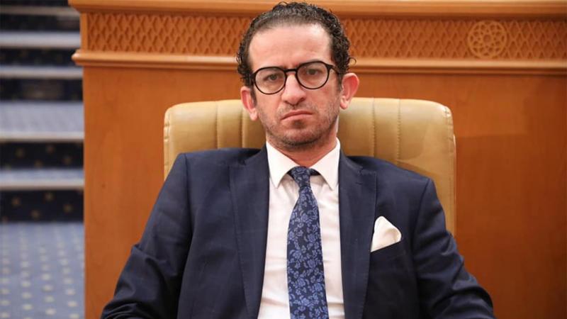 Oussama Khelifi