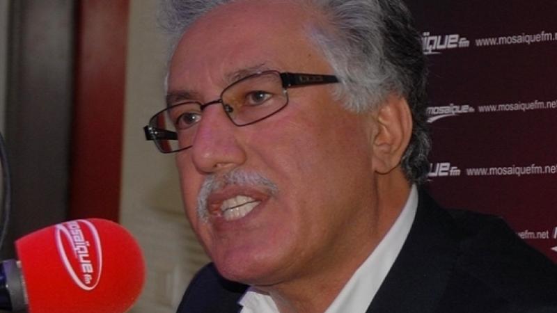 Ouverture d'une enquête sur les menaces reçues par Hamma Hammami