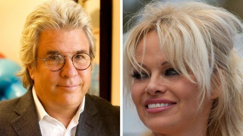 Pamela Anderson sitôt marié sitôt séparé