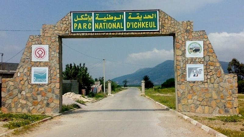 parc-ichekeul