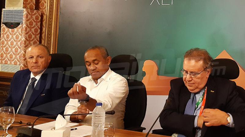 Parrainage de Ahmed Ahmed : La FTF clarifie