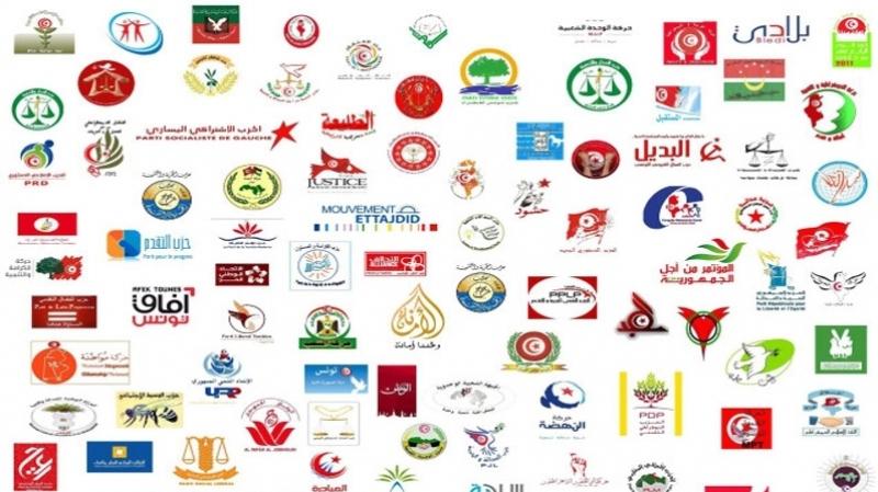 partis-tunisiens