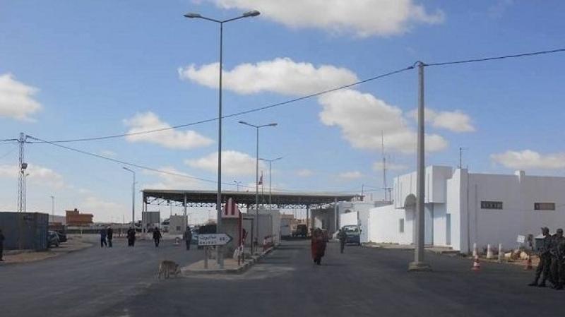 passage Dhehiba