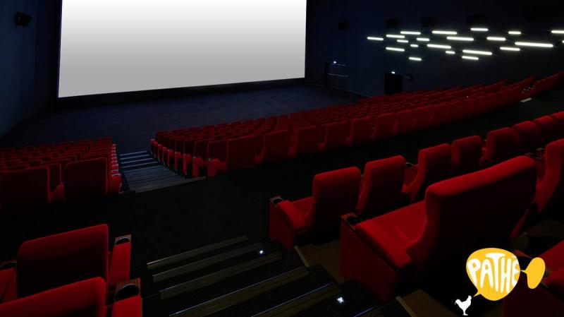 Pathé: Ouverture du premier cinéma multiplexe en Tunisie