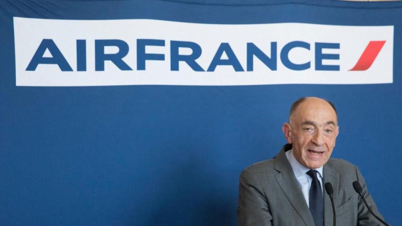 PDG air France