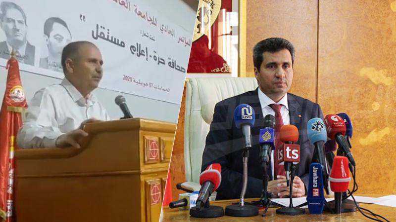 PDG Tunisair: Taboubi réagit aux  recommandations de Maarouf