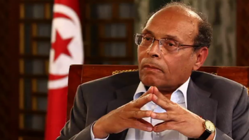 Peine capitale : Qu'en pense Moncef Marzouki ?