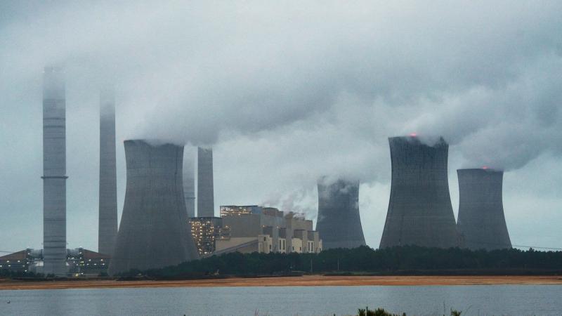 Pékin : Les USA, une entrave à la lutte contre le réchauffement