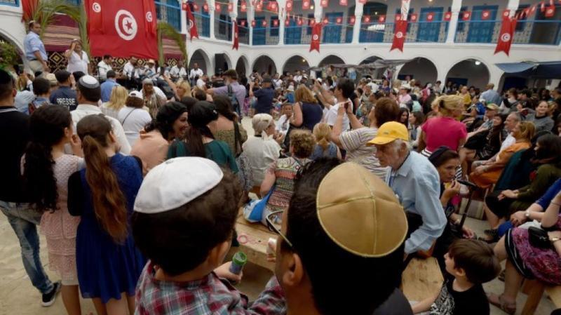 Pèlerinage d'El Ghriba: Près de 7 mille visiteurs attendus